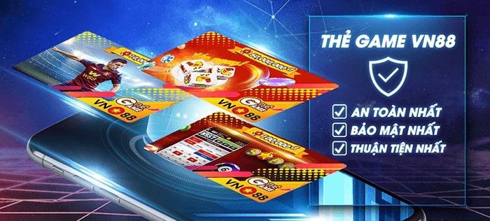 Hướng dẫn cách nạp tiền qua thẻ game