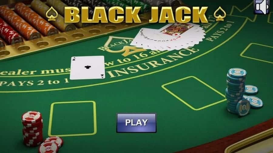 Luật chơi blackjack cơ bản mà mỗi người chơi cần biết