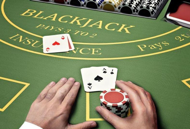 Luật chơi blackjack tại vn88 người chơi nên biết