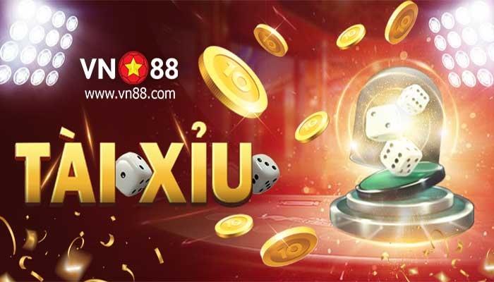 Tài xỉu tại Casino trực tuyến vn88