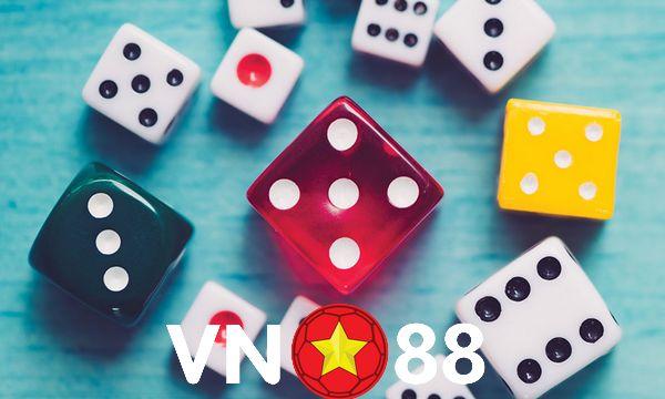 Cách chơi game bài đổi thưởng tại vn88