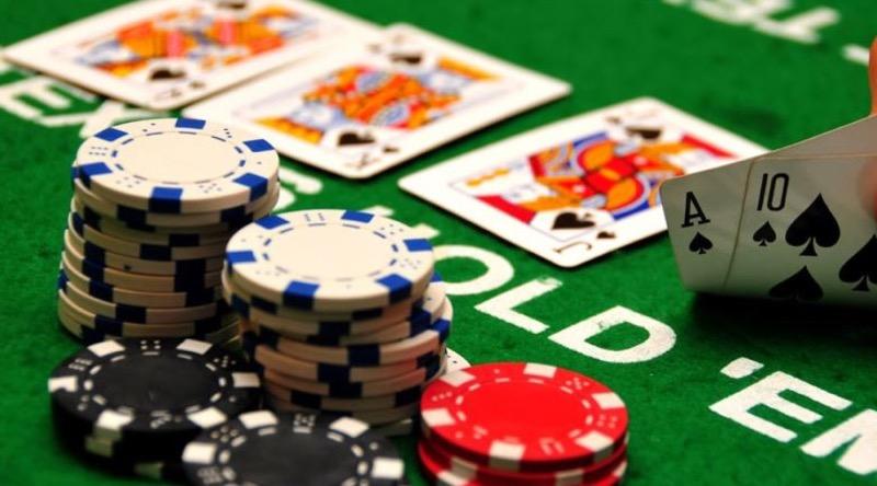 Mẹo chơi poker bách chiến bách thắng tại nhà cái vn88