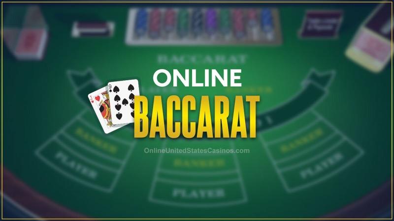 Trải nghiệm hoàn hảo của sân chơi baccarat online