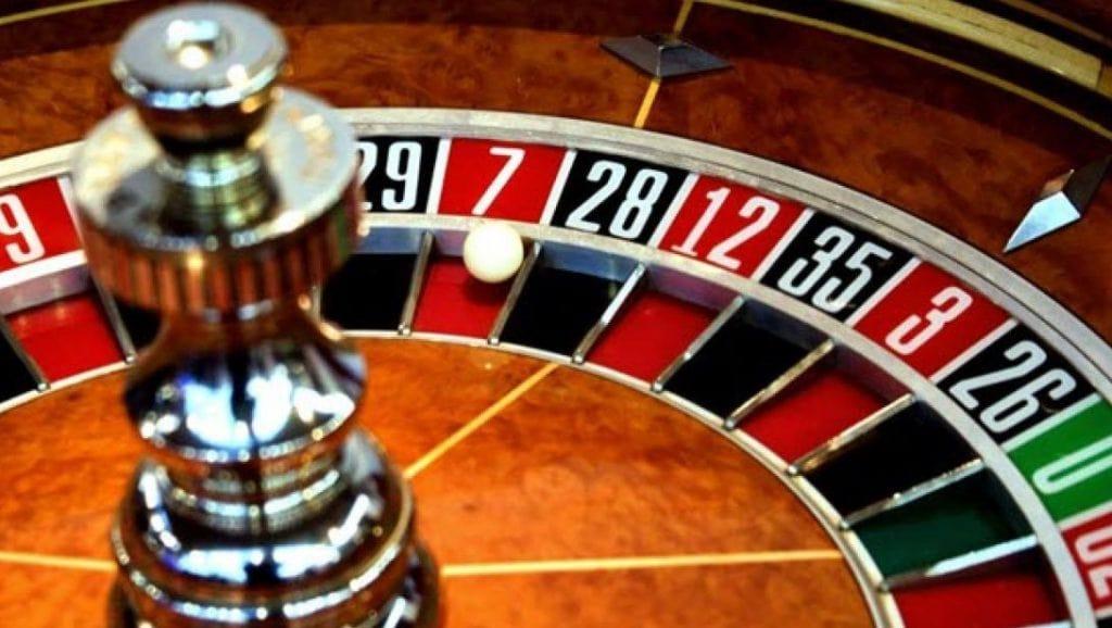 Giới thiệu game bài casino roulette tại vn88