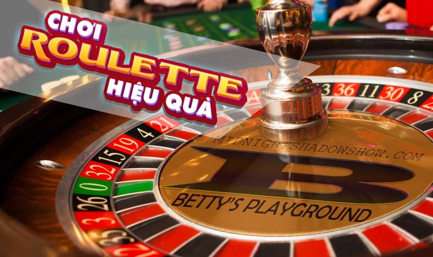 Các mẹo chơi Roulette - Cách tốt nhất để giành chiến thắng tại trò chơi Roulette