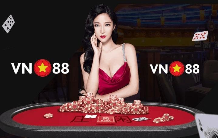 Những ưu điểm khi chơi game tại vn88 poker app