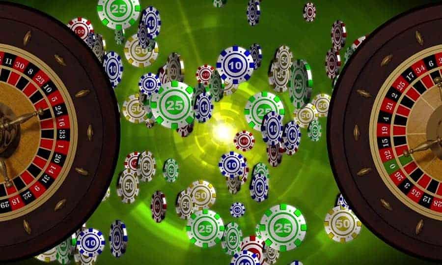 Luật chơi roulette tại vn88