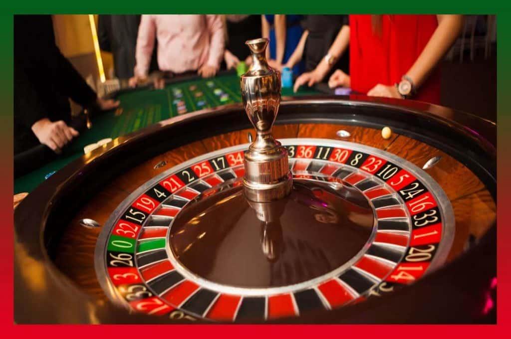 Tại sao không có chiến lược hoàn hảo cho trò chơi Roulette?