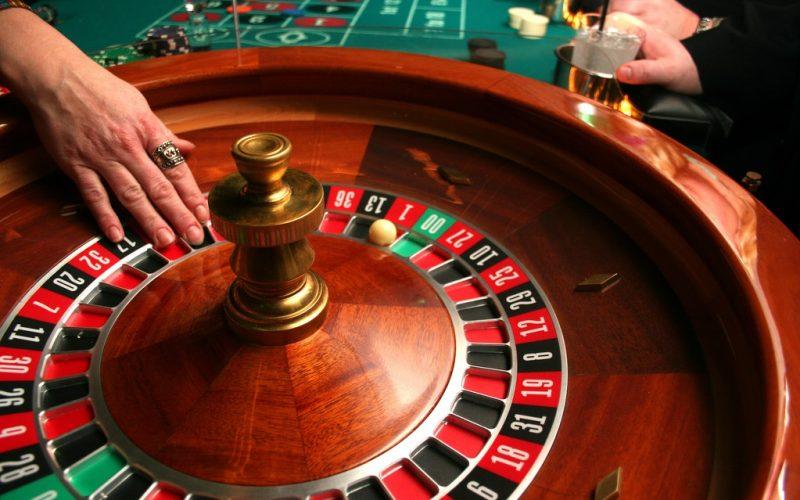 Roulette online tại vn88 hướng dẫn cách chơi chi tiết nhất