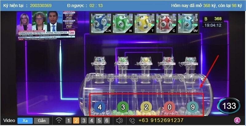 Lotto bet là gì?