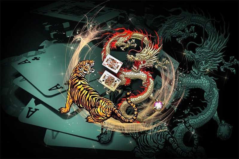 Rồng Hổ là gì? Cách chơi Rồng Hổ online như thế nào?