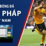 Web cá độ bóng đá qua mạng hợp pháp tại Việt Nam