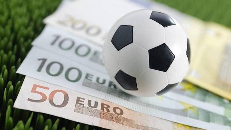 Trang cá cược bóng đá qua mạng uy tín nhất hiện nay
