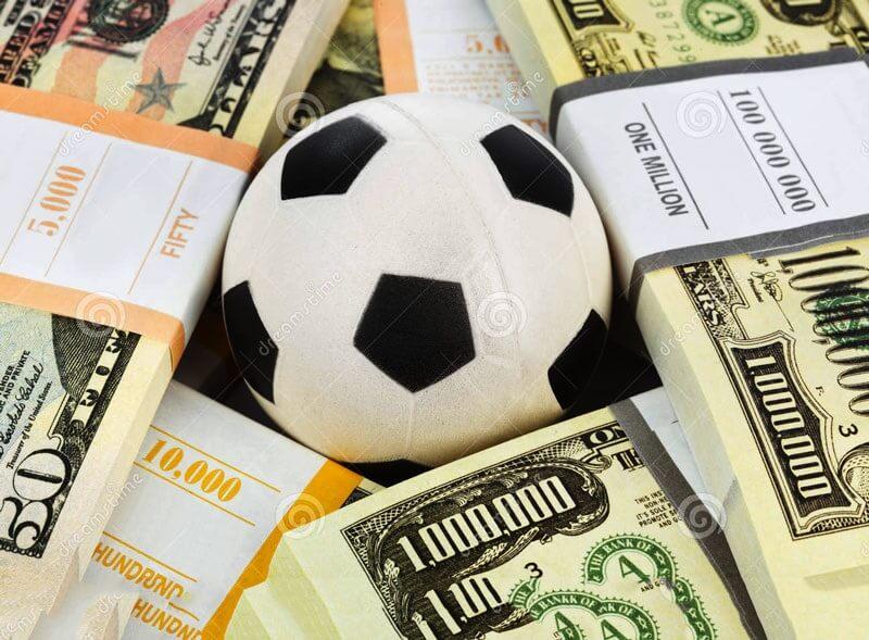 Tham gia cá cược bóng đá qua mạng có an toàn không
