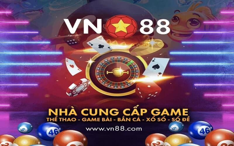 Đánh bài online tại vn88 sân chơi cá cược hàng đầu Châu Á