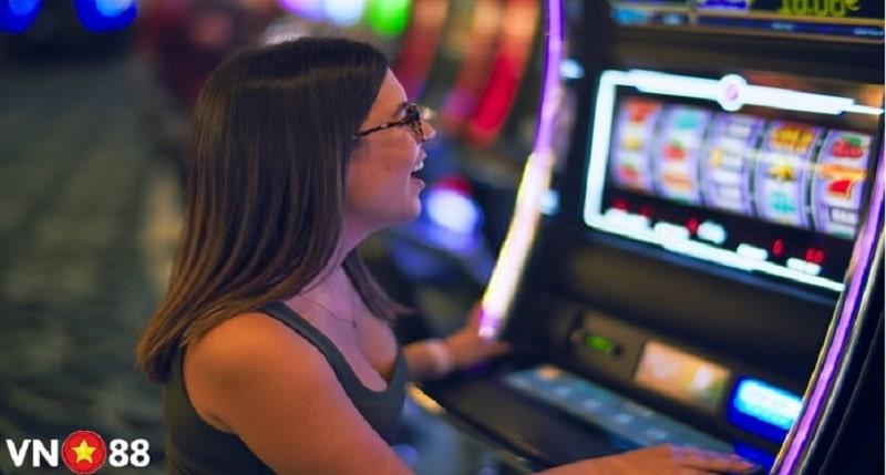 Slot game đổi thưởng là gì, tại sao phải chơi game nổ hũ đổi thưởng online tại vn88