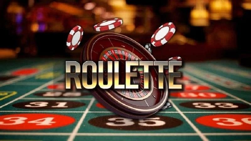 Game bài casino Roulette tại vn88
